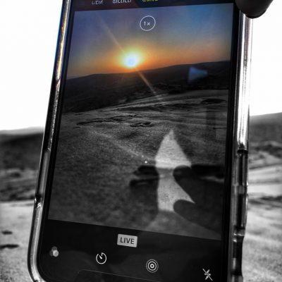 רגעים בתנועה סדנאות צילום בסמארטפון